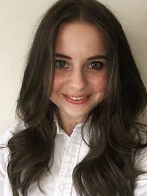 Katie Leviers
