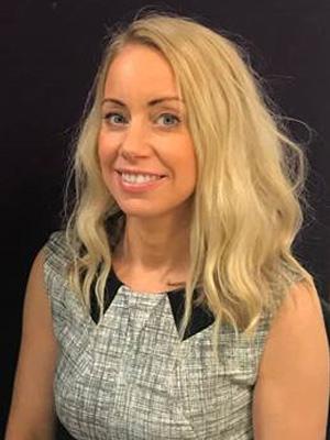 Zoe Greenwood