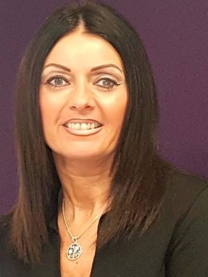 Zoe Reeves